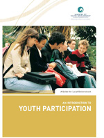 A Guide for local government An introduction to youth participation 2008