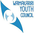 AYV Waimakariri Youth Council logo