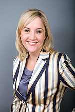 Minister of Youth Affairs is Hon. Nikki Kaye