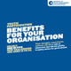 Youth participation benefits for your organisation