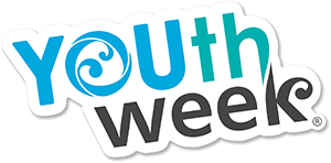 Youth week logo